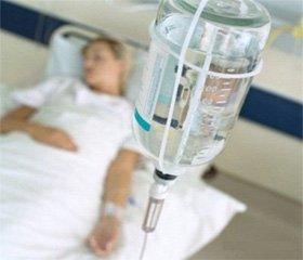 Сбалансированная инфузионная терапия в периоперационном периоде. Методы жидкостной ресусцитации периоперационной кровопотери