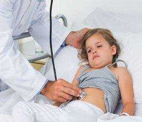 До питання профілактики антибіотикоасоційованої діареї у дітей