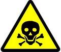 Сучасні отруйні речовини як терористична загроза суспільству