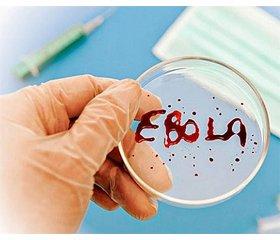 Геморагічна лихоманка Ебола і діти