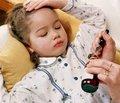 Раціональна антибактеріальна терапія захворювань органів дихання в дітей