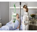 Infusion therapy for pneumonia: what's new?