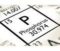 Phosphorus poisoning