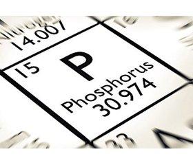 Phosphorus poisoning