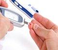 Оценка эффективности новой структурированной программы для обучения больных сахарным диабетом 1-го типа в Республике Узбекистан
