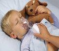 Генетический полиморфизм секретоглобина SCGB1A1 и развитие легочной патологии у детей