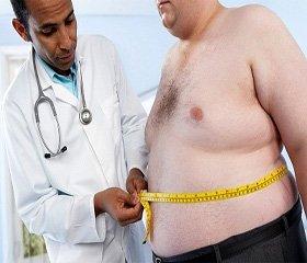 Фармакотерапия и хирургическое лечение ожирения в структуре современных медико-социальных проблем болезней цивилизации