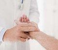 Симптоми вібраційної хвороби