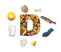 Лечение и профилактика недостаточности и дефицита витамина D у детей и подростков