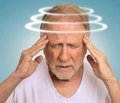Neuroprotective therapy for chronic vestibular dysfunction