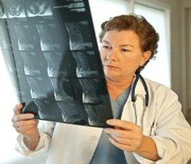 Магнитно-резонансная томография вдиагностике конверсии костного мозга поясничного отдела позвоночника