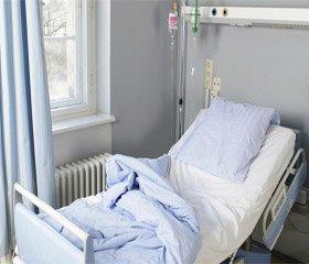 Больница и больничная койка: аспекты развития