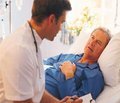 Васкулярный эндотелиальный фактор роста-1 как предиктор неблагоприятных кардиоваскулярных событий у пациентов с гипертонической болезнью III стадии. Результаты одногодичного наблюдения. Часть I