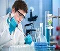 Лаборатории аналитической токсикологии. Состояние, организация и особенности работы