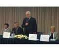 Науково-практична конференція у Києві  стала новою сходинкою у діагностиці та лікуванні захворювань екстрапірамідної системи