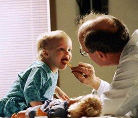 Новые подходы к антибактериальной терапии острых тонзиллофарингитов у детей