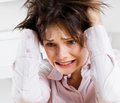 Окситоцин помогает найти поддержку во время стресса