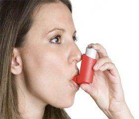 Этногенетические особенности бронхиальной астмы