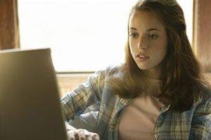 Родители зарегистрировались на Facebook: самый страшный кошмар подростка?