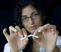 В преддверии Всемирного дня без табака 2013 года
