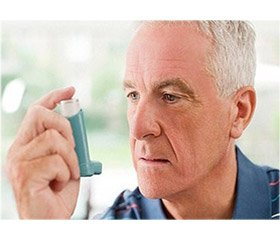 Особенности клинической картины бронхиальной астмы у лиц пожилого возраста