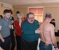 Захворювання кістково-м'язової системи та вік: що нового