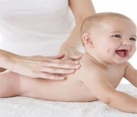 Состояние здоровья детей первого года жизни, рожденных путем операции кесарева сечения и с применением инструментальных методов