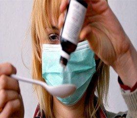 Для борьбы с гриппом и ОРВИ украинцы выбирают Афлубин®!