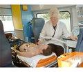 Травматичний шок: патогенез, підходи до лікування