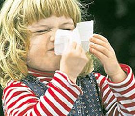 Підходи до лікування риносинуситу у дітей