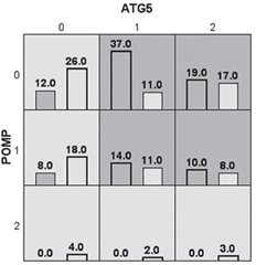 The Correlation between Single-Nucleotide Polymorphisms in Genes of Lysosomal and Proteasomal Proteolysis and Their Impact on the Effectiveness of Asthma Treatment in Children
