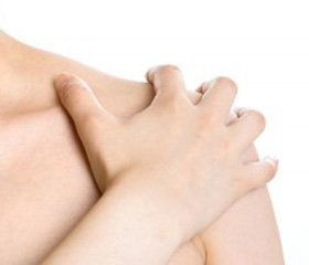 Плечелопаточный периартрит:   за и против. Материалы к дискуссии