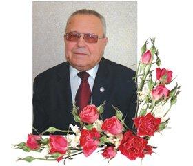 До 80-річчя від дня народження  Юрія Васильовича Одинця