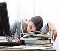 Синдром хронічної втоми у хворих на хронічний обструктивний бронхіт