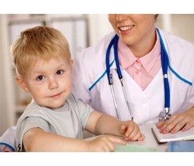 Опыт применения левоцетиризина в педиатрической практике