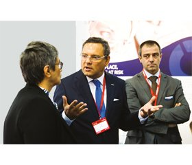 International Exhibition «Healthcare 2015»: a Platform that Brings Together Industry Professionals!