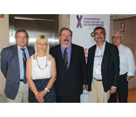 Latest findings in the field of osteoporosis: Ukrainian-Portuguese dialogue