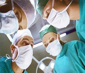 Питання та підходи до вибору тактики хірургічного лікування диференційованого раку щитоподібної залози