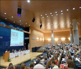 Украинская делегация урологов успешно выступила на SEEM 2013