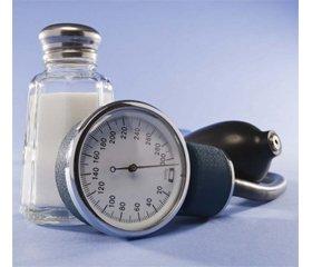Сіль при гіпертензії: вживати неможливо відмовитись