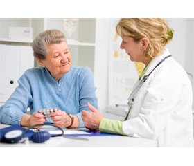 The problem of diagnosis and treatment of depression in the elderly