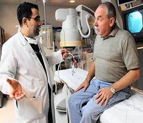 Особливості патології органів травлення у хворих похилого та старечого віку і ефективність їх лікування