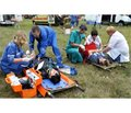 An integrated approach to the planning, management and organization of emergency medical care in mass casualty incident at the pre-hospital stage