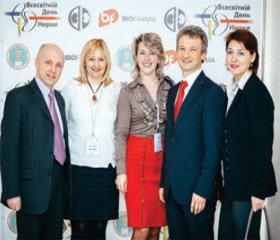 Україна відзначила Всесвітній день нирки