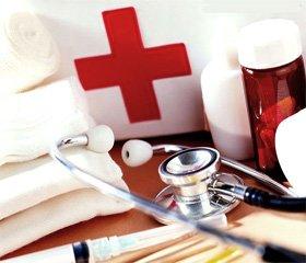 Система охорони здоров'я в Чеській Республіці