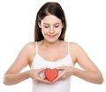 Фитоэстрогены в лечении вторичной аменореи у девочек-подростков