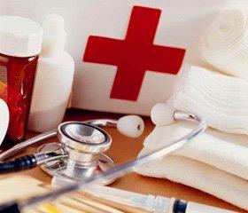 Типове положення про комісію з інфекційного контролю закладу охорони здоров'я