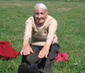 Анатомо-функциональные особенности позвоночника у пожилых: роль ацеклофенака в купировании дорсопатии