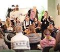Круглый стол «Психолого-педагогическое и социальное сопровождение детей споведенческими проблемами»