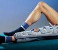 Результаты моделирования повреждений связочного аппарата коленного сустава